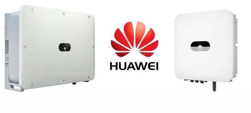 Inverter Huawei