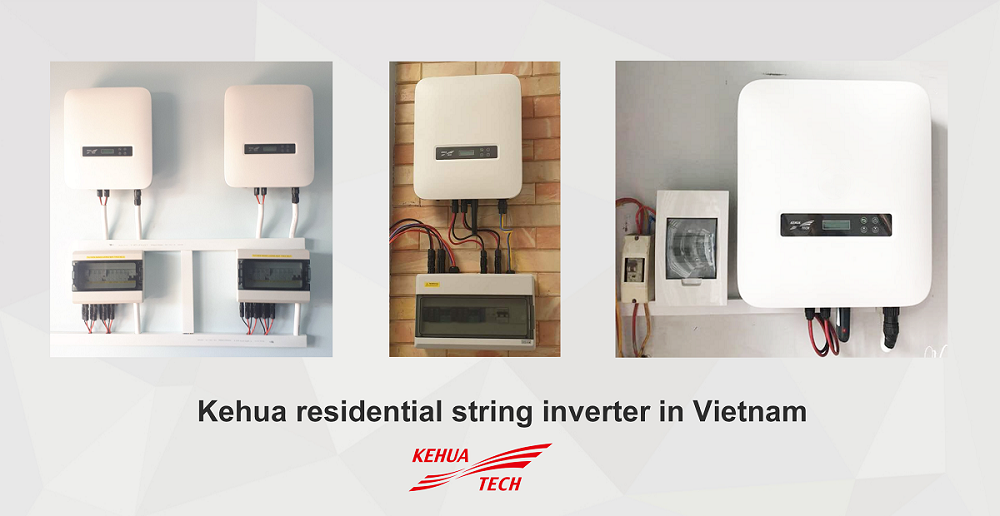 Inverter Kehua