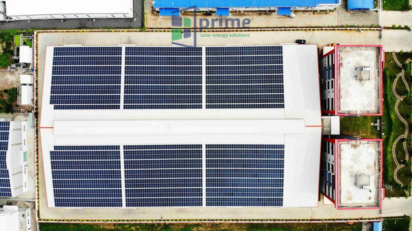 Lắp đặt điện Mặt trời tại TPHCM